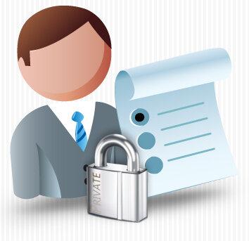 bảo mật thông tin khách hàng cá nhân