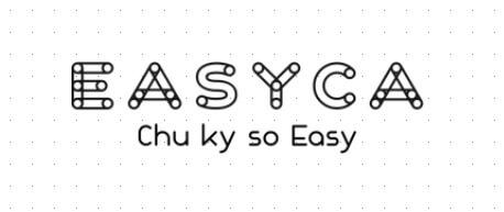 chữ ký số easyca